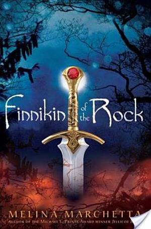 Finnikin of the Rock (audiobook)
