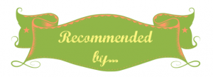 """September """"Recommended by…"""" Part One"""