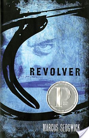 Revolver (Audiobook)