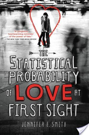 The Statistical Probability of Love at First Site