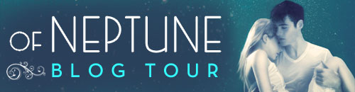 Blog Tour: Of Neptune + Giveaway