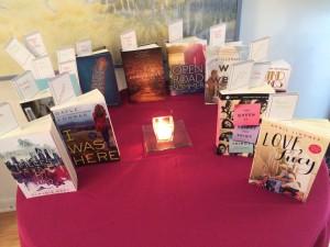 2014 Novel Cuisine Luncheon + Giveaway