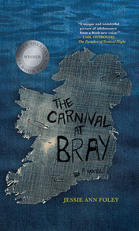 Morris Week – The Carnival at Bray Guest Post