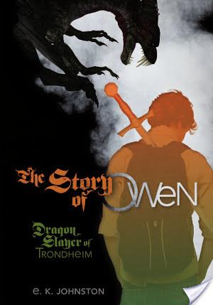 Morris Week – The Story of Owen: Dragon Slayer of Trondheim Review