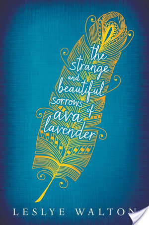Morris Week – The Strange and Beautiful Sorrows of Ava Lavender Review