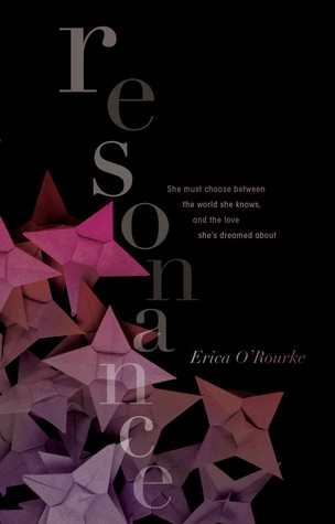 Resonance by Erica O'Rourke