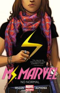 Mini Reviews: Graphic Novels/Comics