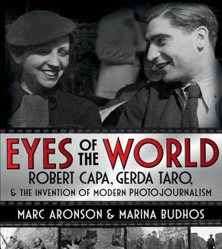 Eyes of the World by Marc Aronson, Marina Budhos