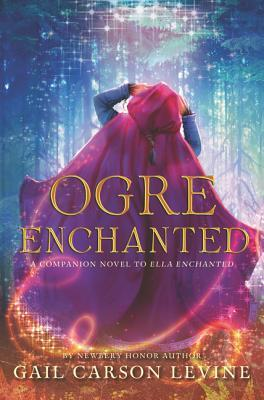Ogre Enchanted Review + Giveaway